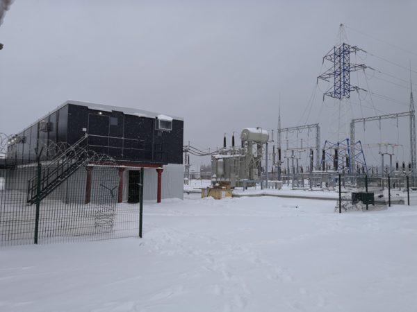 МК-ТП – трансформаторная подстанция