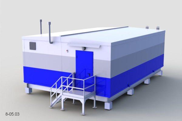 МК-АБ для стационарной аккумуляторной батареи