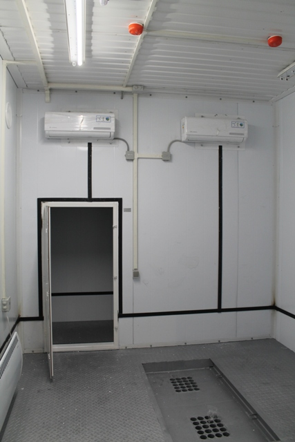 МК-С – здание связи